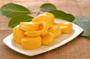sweet Jackfruit ,Tropical fruit